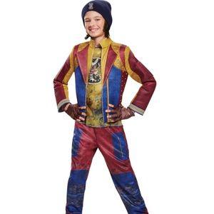 Deluxe Descendants 2 Jay Isle Costume